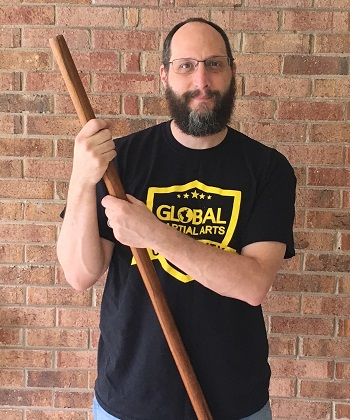 Ultimate Bo Online Course and Student Membership - Global Martial