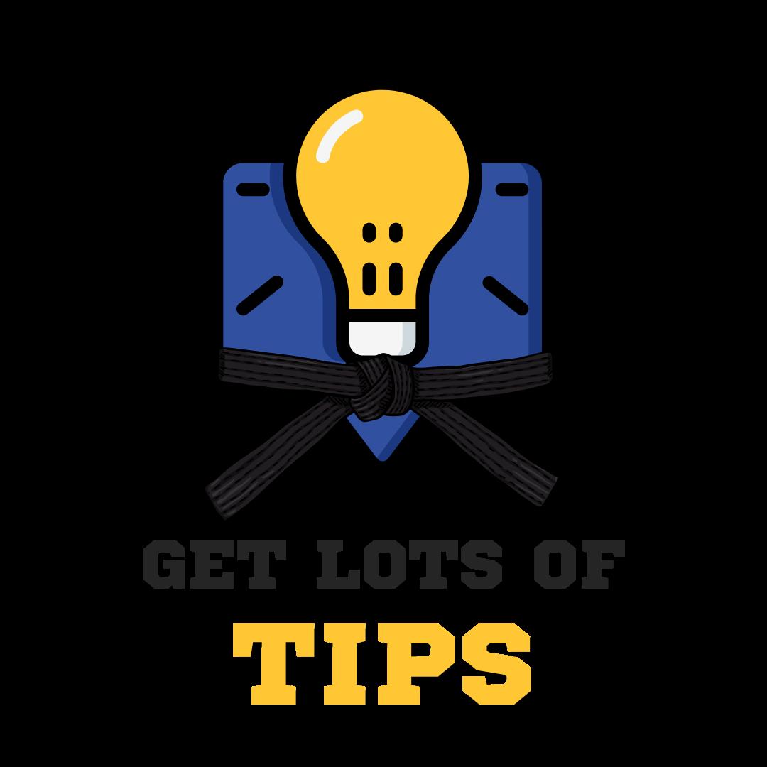 Get Lots of Tips